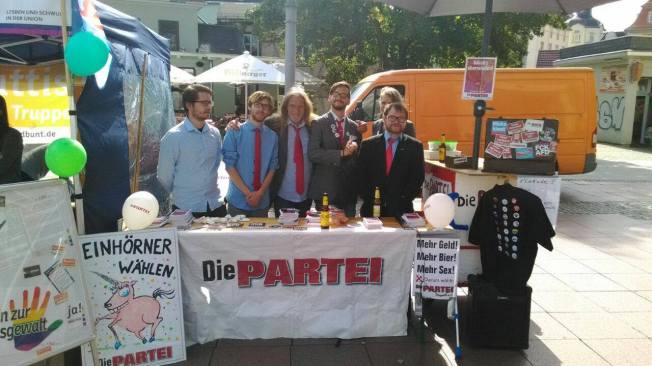 CSD Weimar